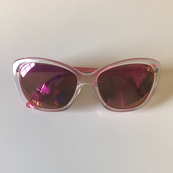 16819856a85a Hot pink Michael Kors Sunglasses. M 5b23f90d0cb5aadeb58cf15b